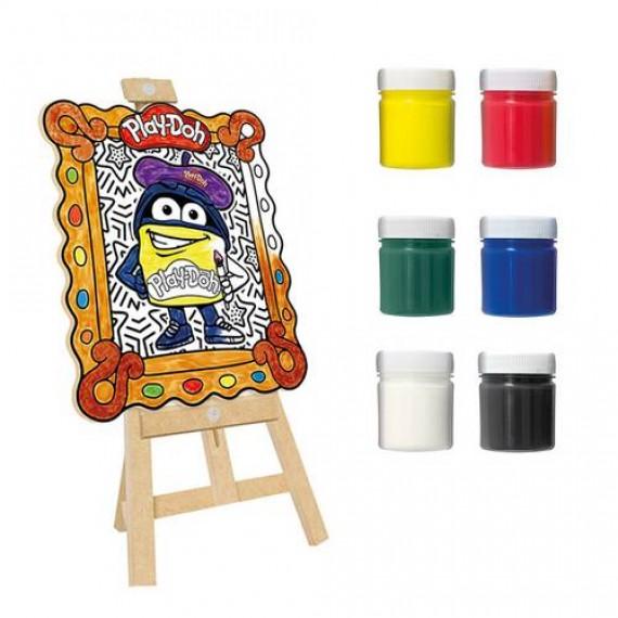 Kit Pintura Meu Pequeno Artista - Fun