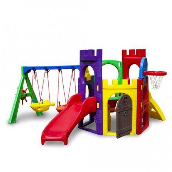 Playground Petit Play com Balanço - Freso