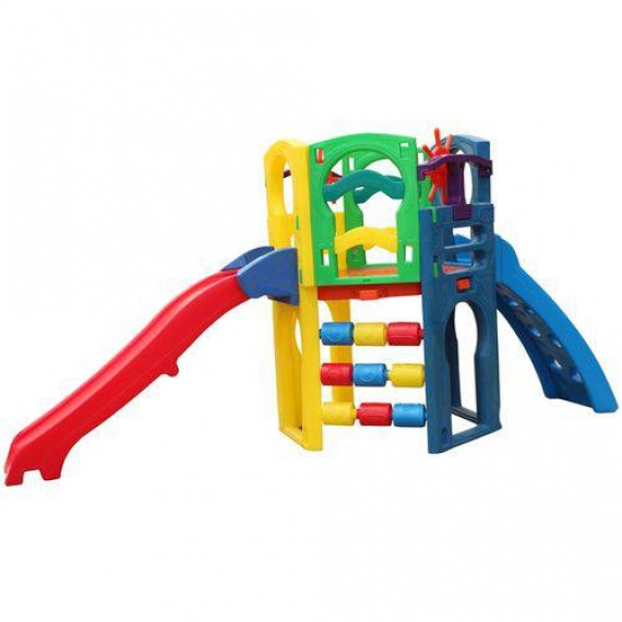 Playground Premium Prata Freso