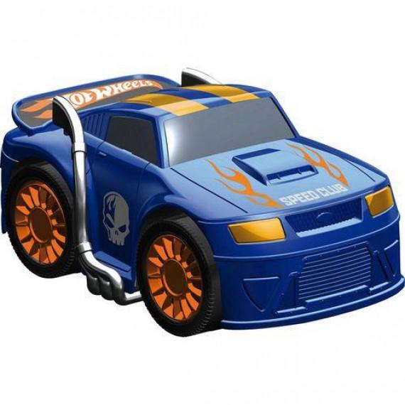 Carrinho Hot Wheels Spirit Racer Candide