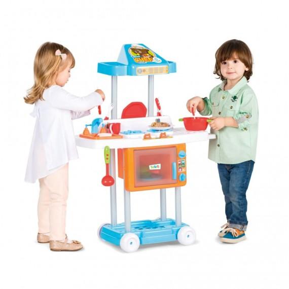Cozinha Infantil Riva Mr Chef