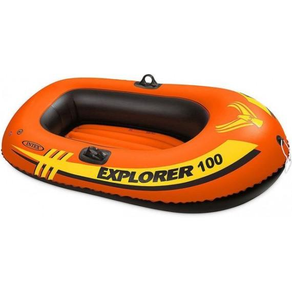 Bote Explorer 100 - Inflável - Intex